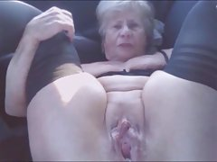 杰姬 · 史蒂文斯-妈妈熟女-婊子在热