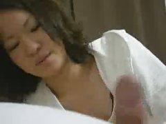 Eruna椎名浴室有趣的-没有裸体