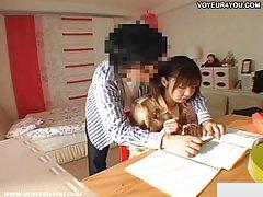 日本女孩有天赋